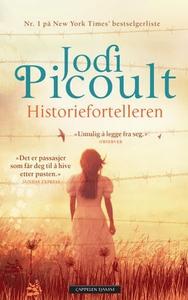 Historiefortelleren (ebok) av Jodi Picoult
