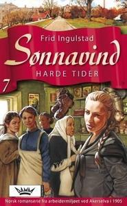 Harde tider (ebok) av Frid Ingulstad