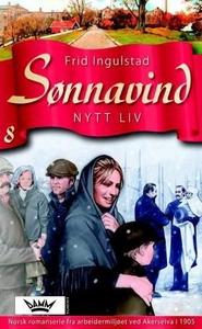 Nytt liv (ebok) av Frid Ingulstad