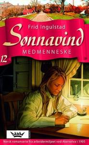 Medmenneske (ebok) av Frid Ingulstad