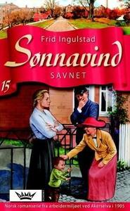 Savnet (ebok) av Frid Ingulstad