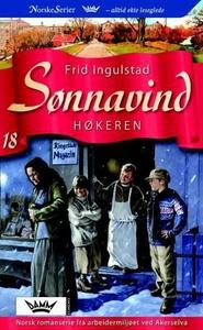 Høkeren (ebok) av Frid Ingulstad