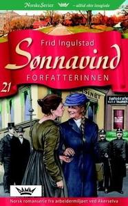 Forfatterinnen (ebok) av Frid Ingulstad