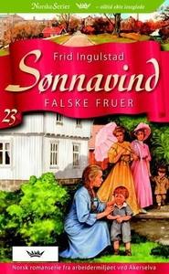 Falske fruer (ebok) av Frid Ingulstad