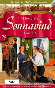 Nemesis (ebok) av Frid Ingulstad