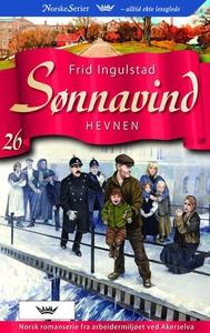 Hevnen (ebok) av Frid Ingulstad