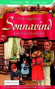 Amerikadukken (ebok) av Frid Ingulstad