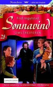 Omstreiferen (ebok) av Frid Ingulstad