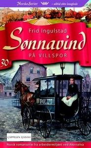På villspor (ebok) av Frid Ingulstad