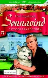 Skygger fra fortiden (ebok) av Frid Ingulstad