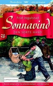 Den sorte hånd (ebok) av Frid Ingulstad