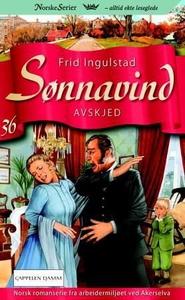 Avskjed (ebok) av Frid Ingulstad