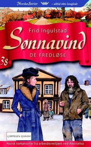 De fredløse (ebok) av Frid Ingulstad