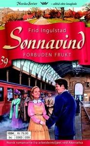 Forbuden frukt (ebok) av Frid Ingulstad