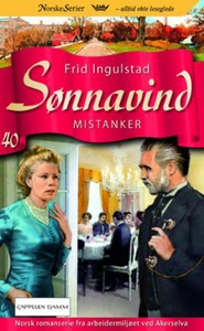Mistanker (ebok) av Frid Ingulstad