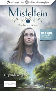Gryende lengsel (ebok) av Elisabeth Hammer