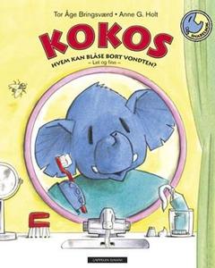 Kokos (interaktiv bok) av Tor Åge Bringsværd