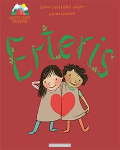 Erteris (interaktiv bok) av Gudny Ingebjørg H