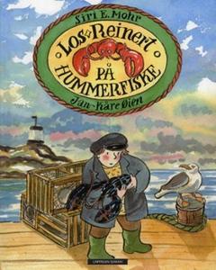 Los-Reinert på hummerfiske (interaktiv bok) a