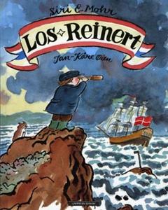 Los-Reinert (interaktiv bok) av Siri E. Mohr
