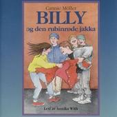 Billy og den rubinrøde jakka