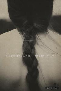 Hekla myter (ebok) av Eli Fossdal Vaage
