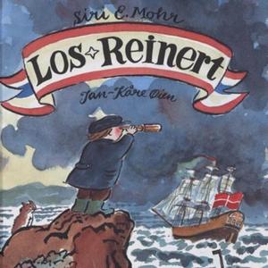 Los-Reinert (lydbok) av Siri E. Mohr