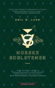 Norske edelstener (ebok) av Emil Bussoli Lund