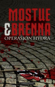 Operasjon Hydra (ebok) av Sigbjørn Mostue, Jo