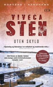 Uten skyld (ebok) av Viveca Sten