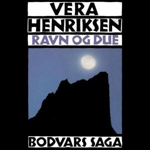 Ravn og due (lydbok) av Vera Henriksen