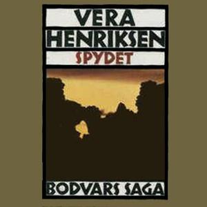 Spydet (lydbok) av Vera Henriksen