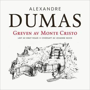 Greven av Monte Cristo (lydbok) av Dumas, Ale