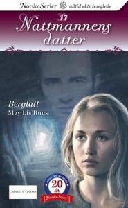 Bergtatt (ebok) av May Lis Ruus