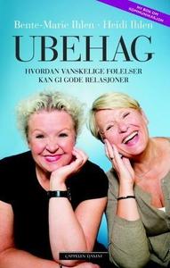 Ubehag (ebok) av Bente-Marie Ihlen, Heidi Ihl