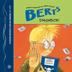Berts dagbok (lydbok) av Anders Jacobsson, Sö