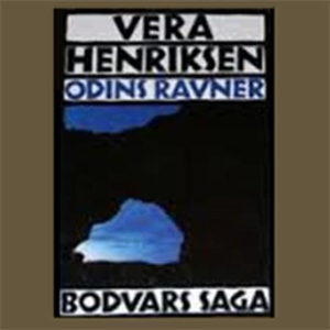 Odins ravner (lydbok) av Vera Henriksen