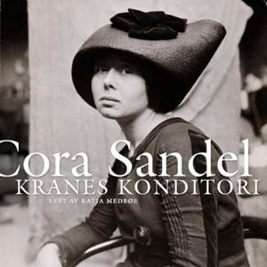 Kranes konditori (lydbok) av Cora Sandel