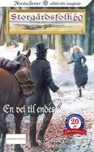 En vei til endes (ebok) av Eva J. Stensrud