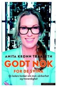Godt nok for de svina (ebok) av Anita Krohn T