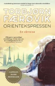 Orientekspressen (ebok) av Torbjørn Færøvik