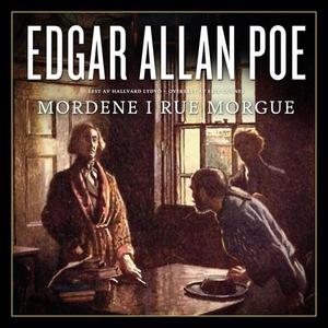 Mordene i Rue Morgue (lydbok) av Edgar Allan