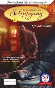 I fiendens klør (ebok) av Jorunn Johansen