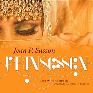 Prinsessen (lydbok) av Jean P. Sasson