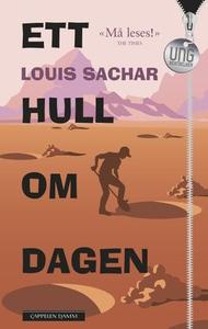 Ett hull om dagen (ebok) av Louis Sachar