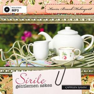 Sirile gentlemen søkes (lydbok) av Karin Brun