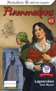 Løgnersken (ebok) av Jane Mysen