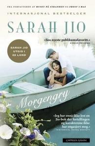 Morgengry (ebok) av Sarah Jio
