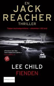 Fienden (ebok) av Lee Child