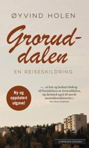 Groruddalen (ebok) av Øyvind Holen